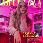 Anastasia Khoroshenko Cover EN
