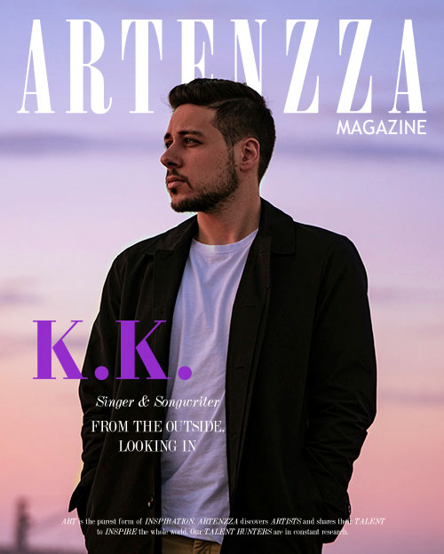 K.K. Cover EN