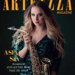 Asia Sax Cover EN