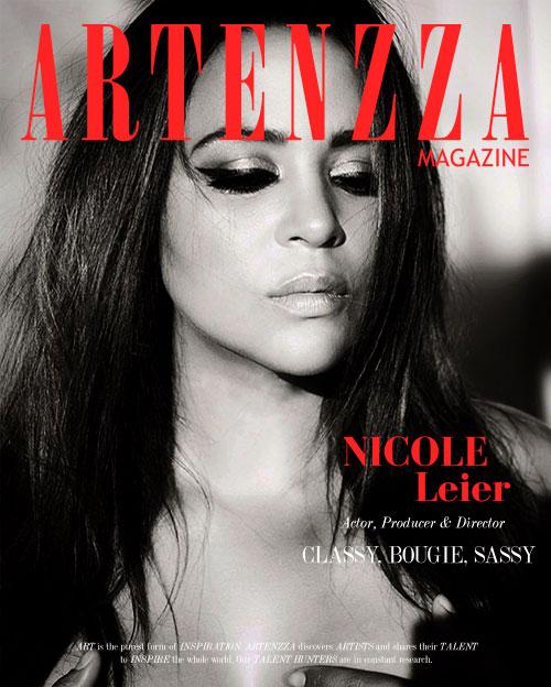 Nicole Leier Cover En
