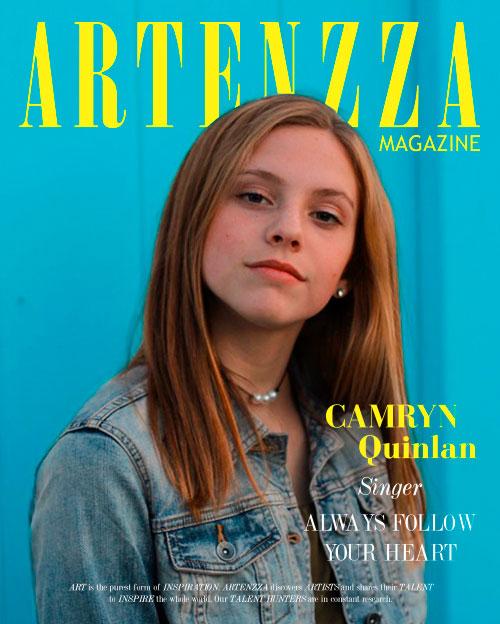 Camryn Quinlan