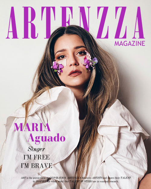 Maria Aguado