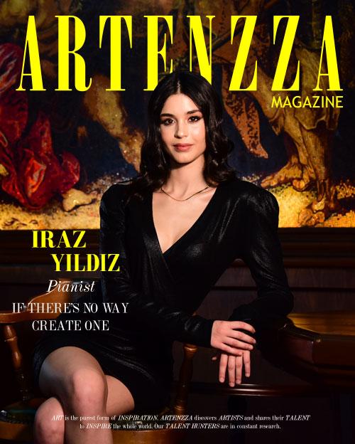 IRAZ COVER