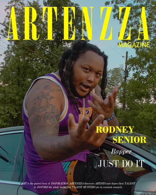 Rodney Senior