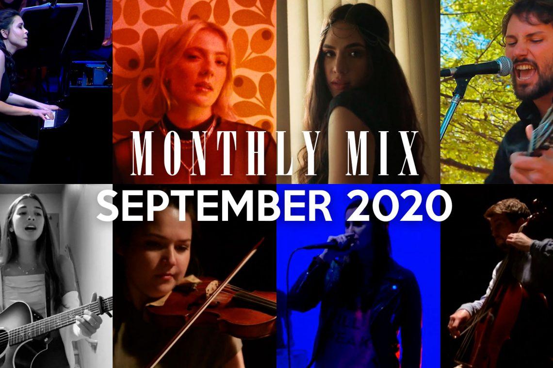Monthly Mix