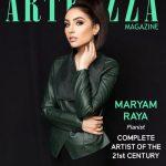 Maryam Raya