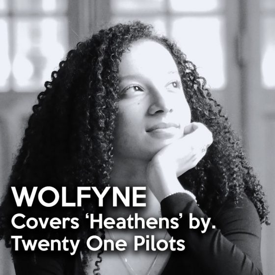 Wolfyne