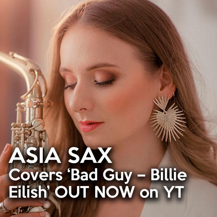 Asia Sax