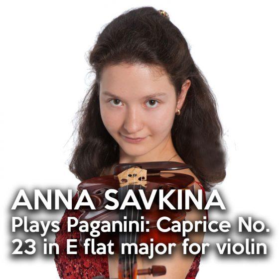 Anna Savkina