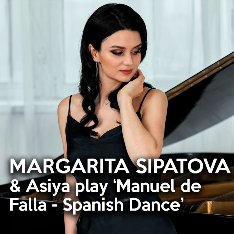 Margarita Sipatova