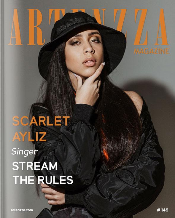 Scarlet-Ayliz