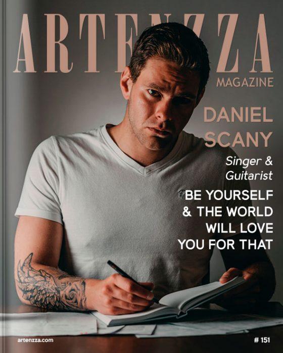 Daniel-Scany