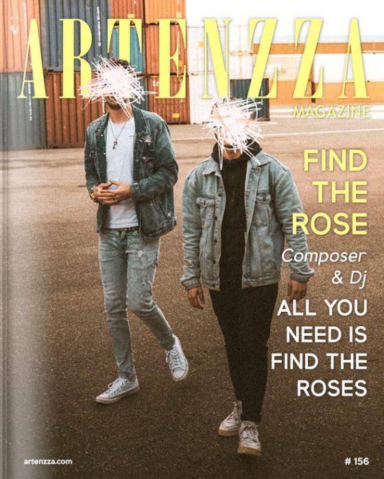 Find The Rose