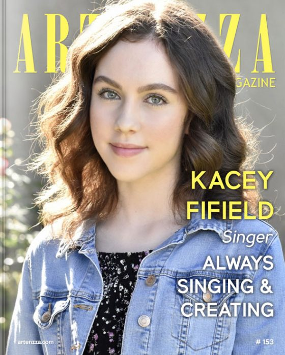 Kacey Fifield