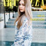 Mila Nabours