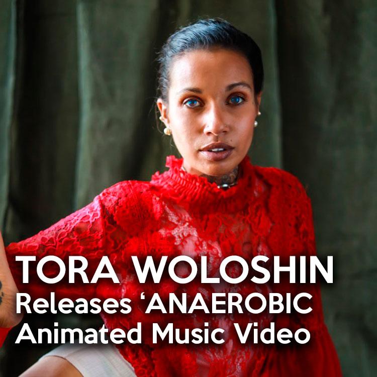 TORA WOLOSHIN