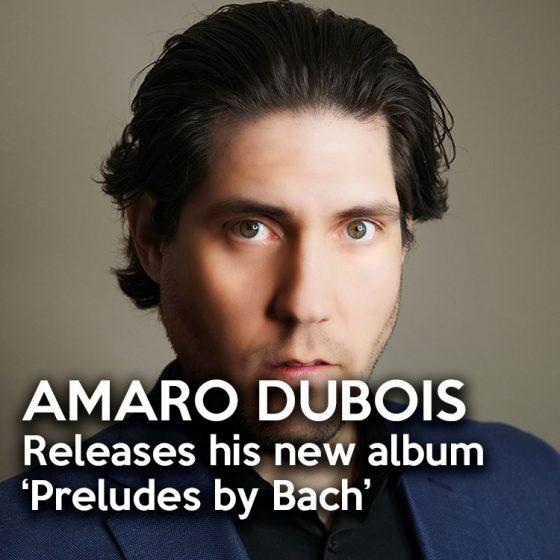 Amaro Dubois