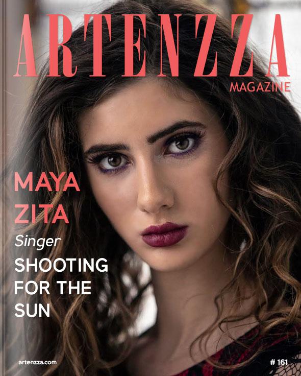 Maya Zita