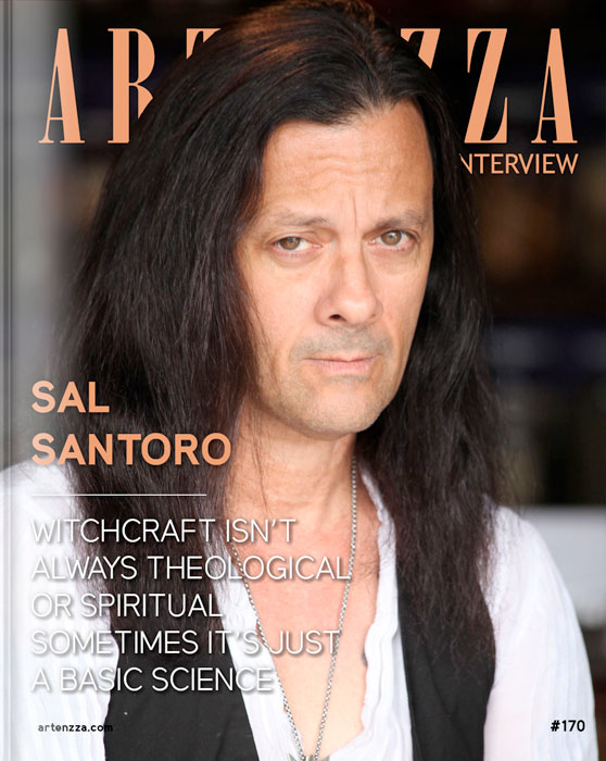 Sal-Santoro