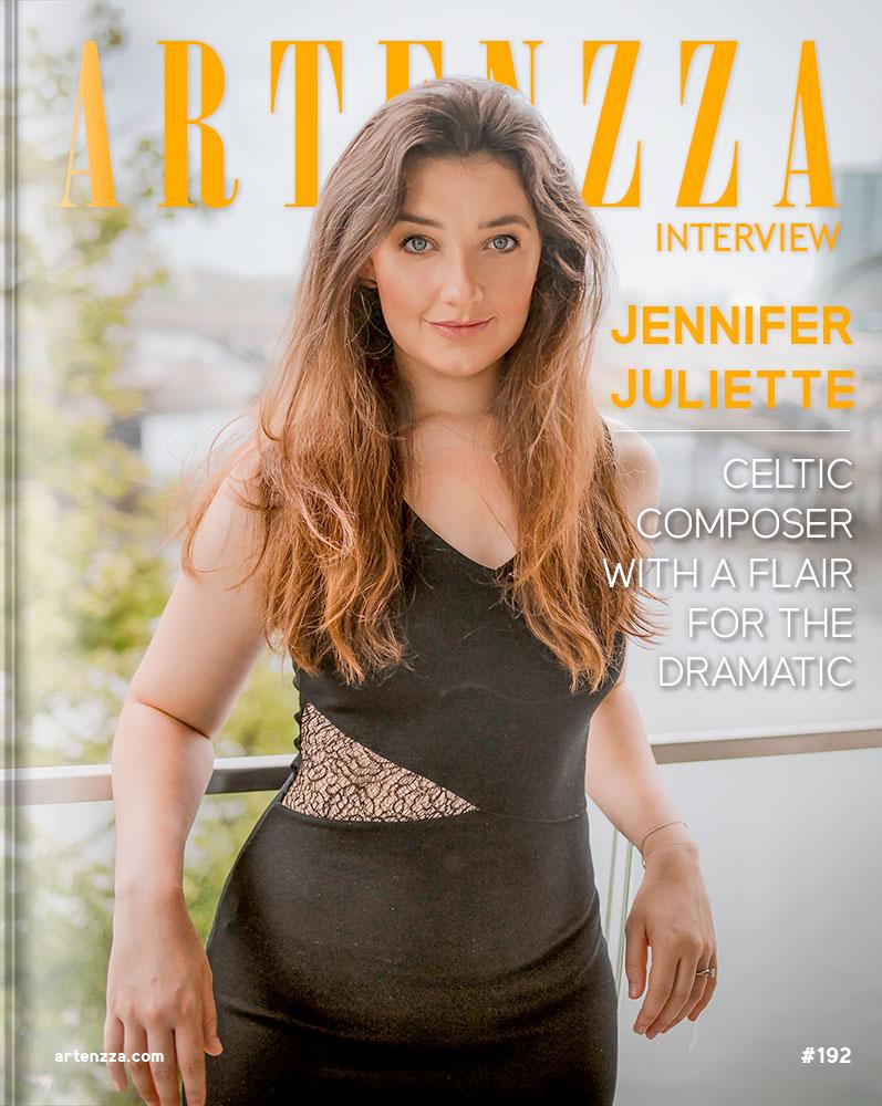 Jennifer-Juliette
