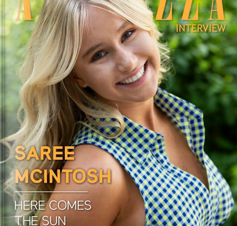 Saree-McIntosh