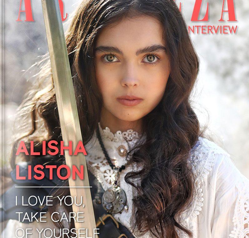 Alisha-Liston