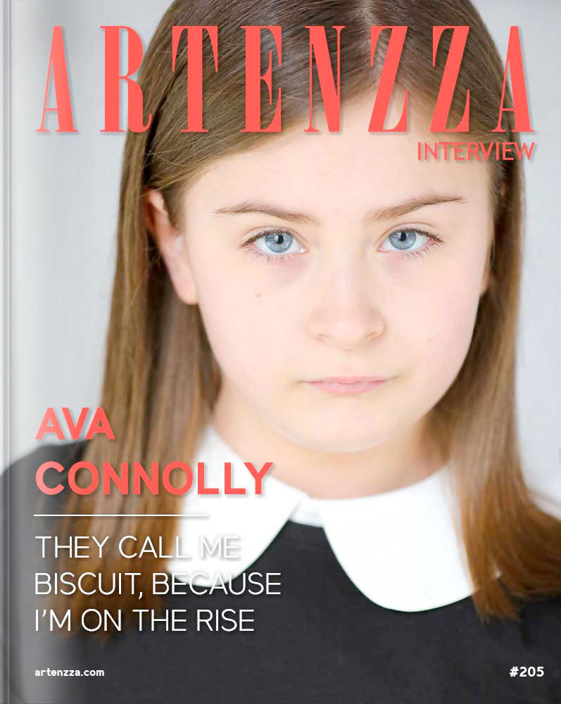 Ava-Connolly