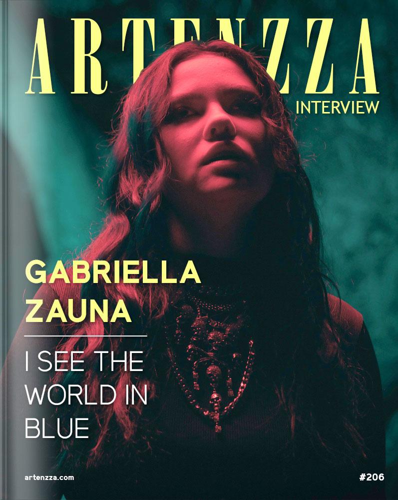 Gabriella-Zauna