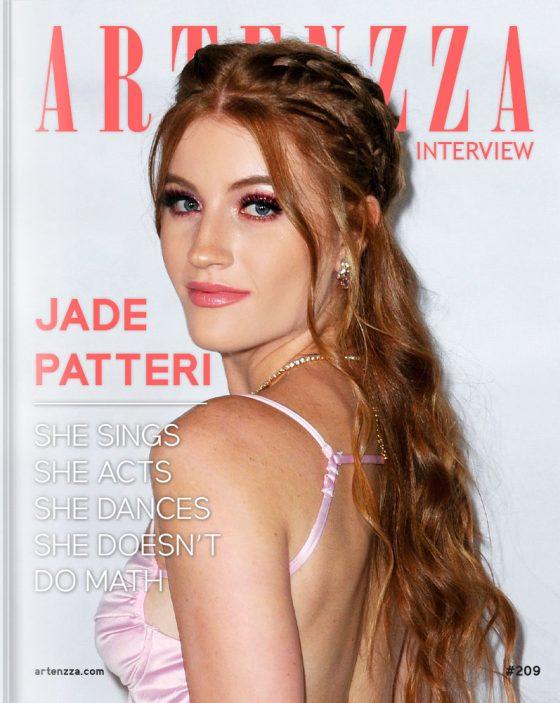 Jade-Patteri