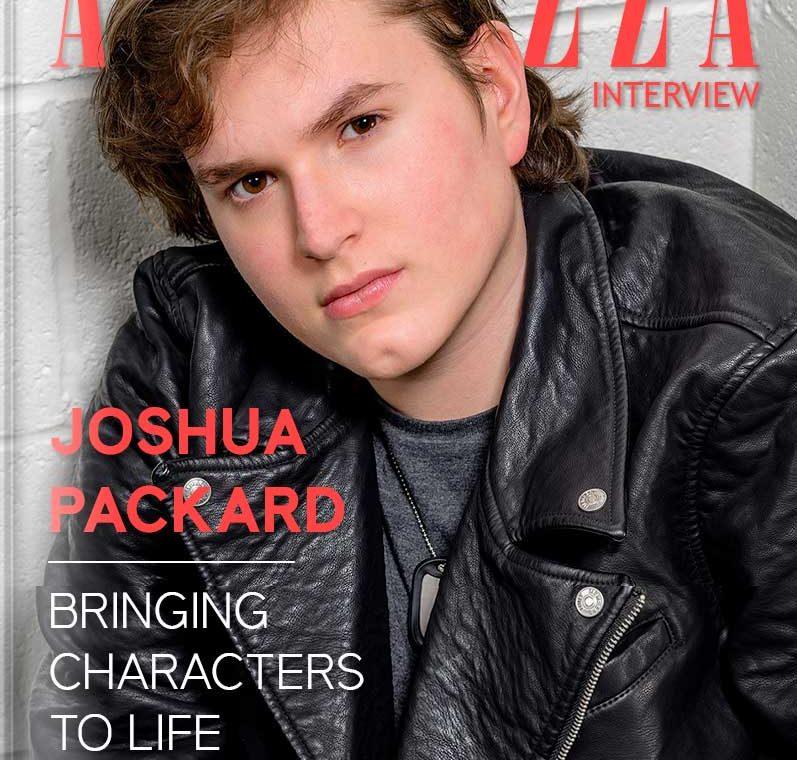 Joshua-Packard