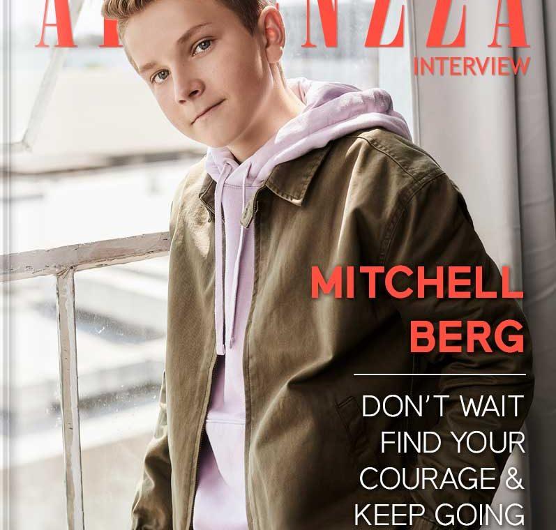 Mitchell-Berg