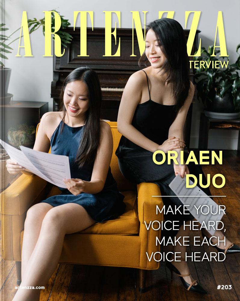 Oriaen-Duo
