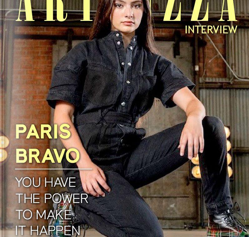 Paris-Bravo