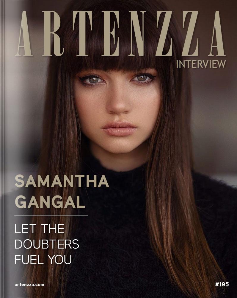 Samantha-Gangal