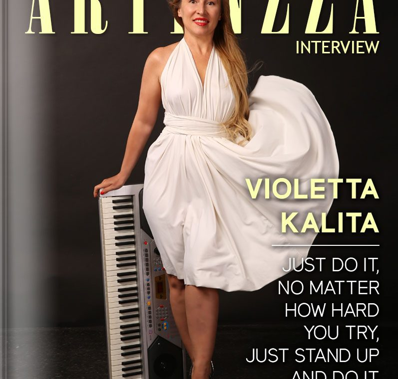 Violetta-Kalita