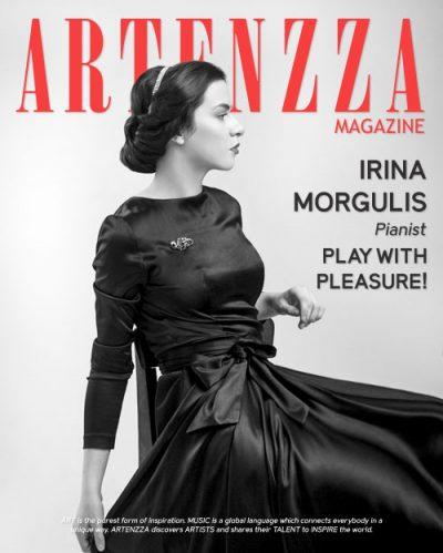 Irina Morgulis
